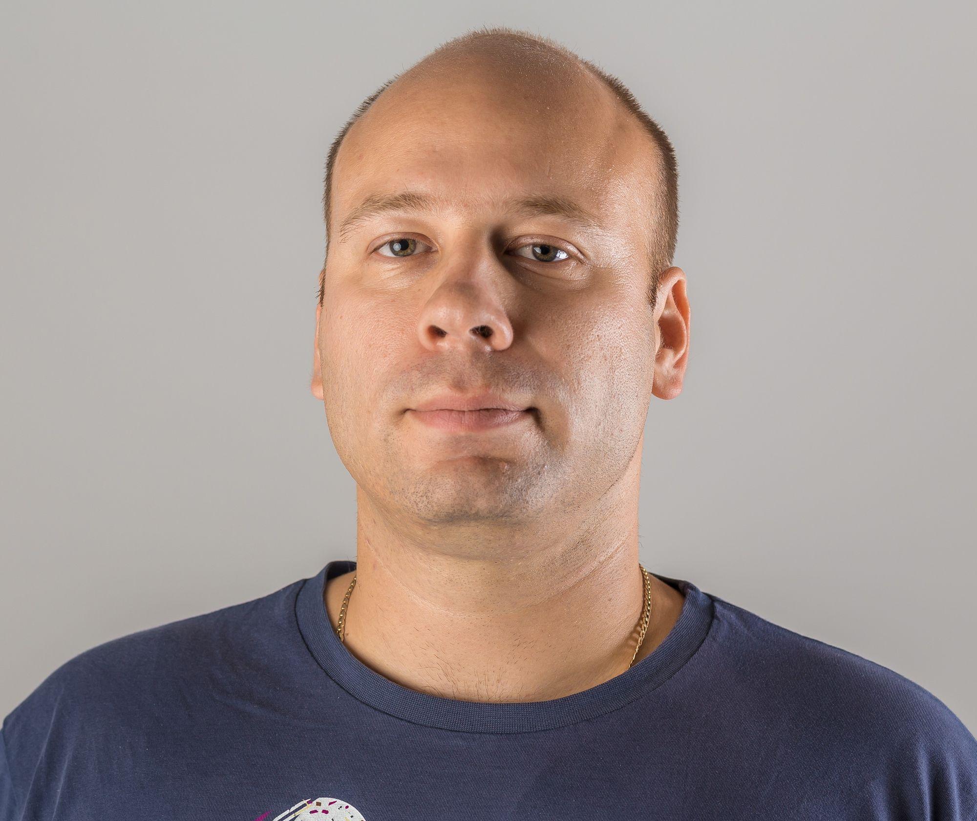 Petar Partlov