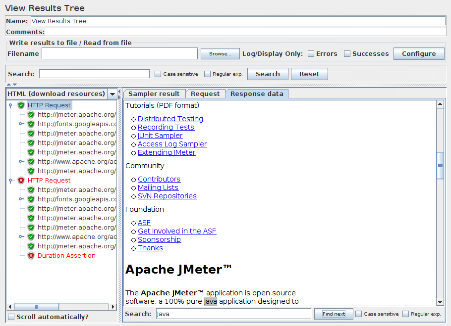 Apache JMeter Load Testing Recipes