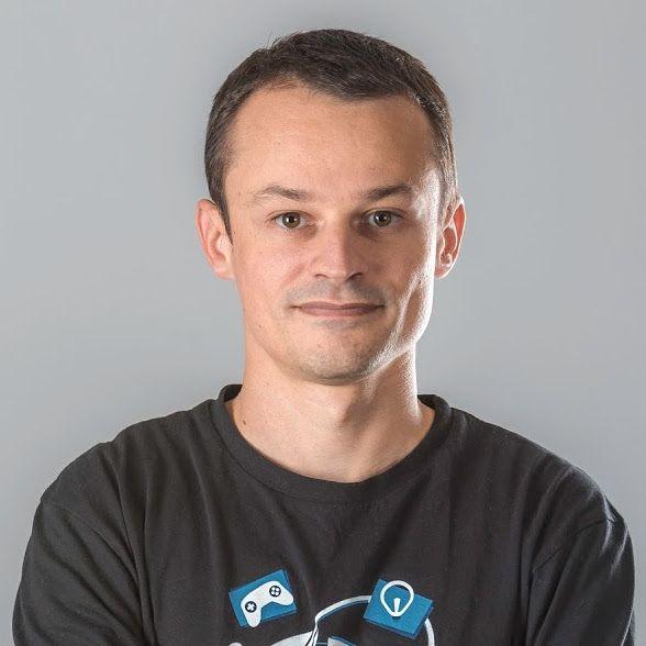 Igor Stojković