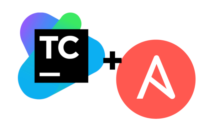 TeamCity Ansible Vault Integration