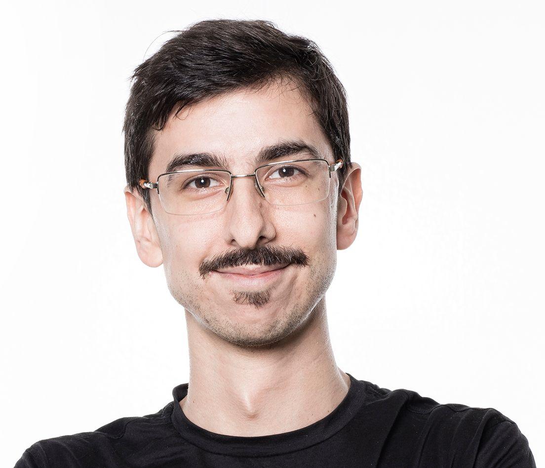 Dimitrije Radojević